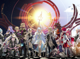 """Fire Emblem Fates"" Review"