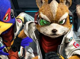 """Star Fox Zero"" Review"