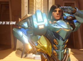 Checking In with Overwatch