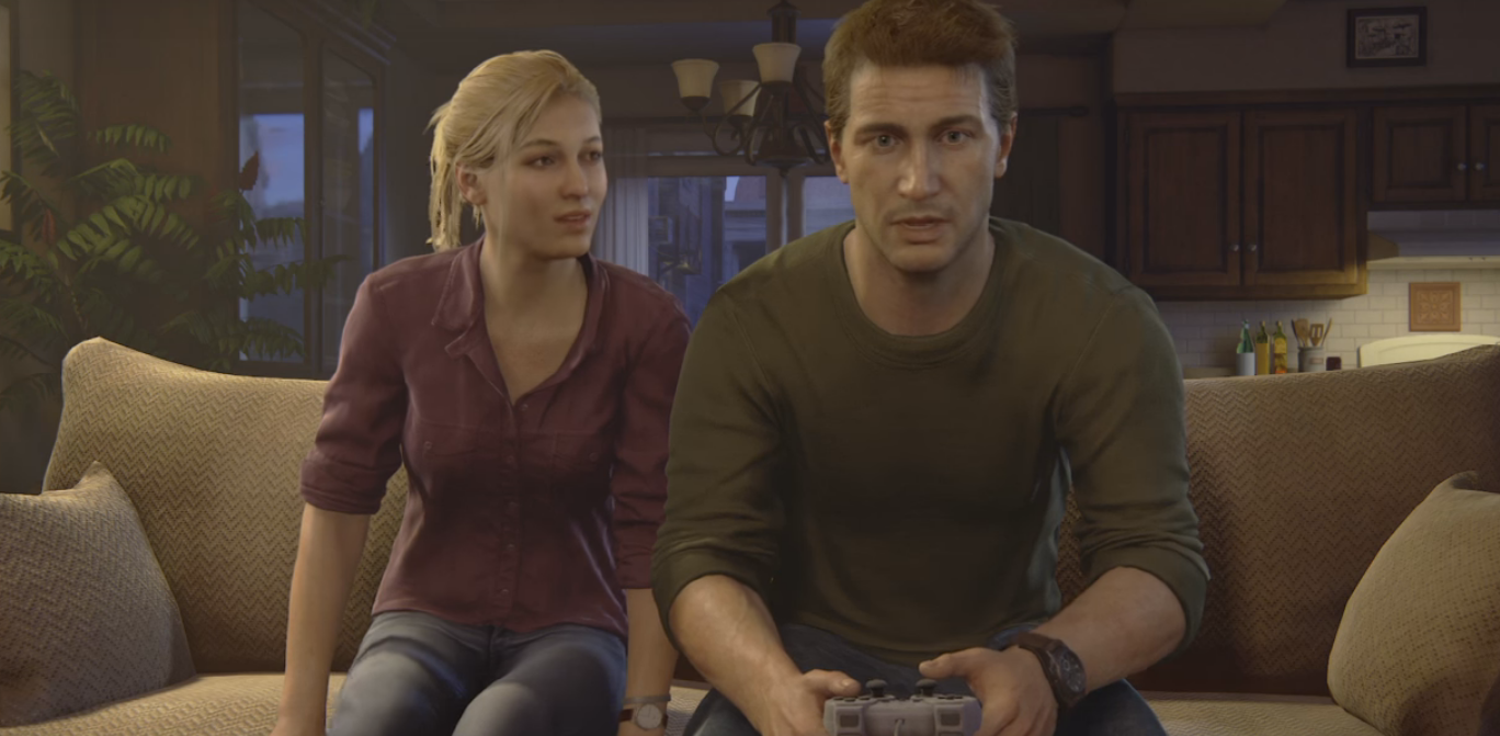 """Uncharted 4: A Thief's End"" Review"