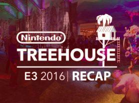 E3 2016: Nintendo Treehouse Recap