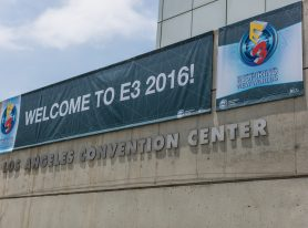 E3 2016 Preview: What to Expect