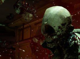 """""""Doom"""" Review"""