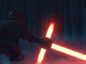 """""""Lego Star Wars: The Force Awakens"""" Review"""