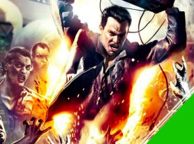 """[SDCC 2016] """"Dead Rising 4"""" Hands-On"""