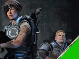 "[SDCC 2016] ""Gears of War 4"" Hands-On"