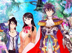"""Tokyo Mirage Sessions #FE"" Review"