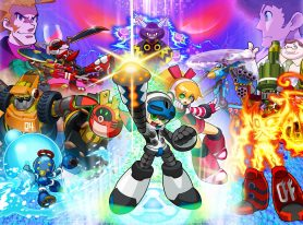 """Mighty No. 9"" Review"