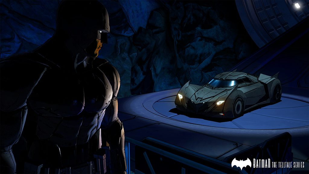 Batman: Telltale
