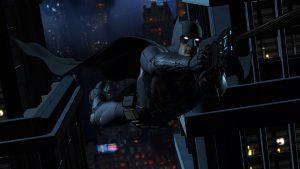 Batman: Telltale