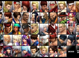 """""""The King of Fighters XIV"""" Review"""