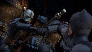Batman the Telltale Series - Episode 3: New World Order
