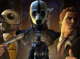 """Batman: The Telltale Series, Episode 3 – New World Order"" Review"
