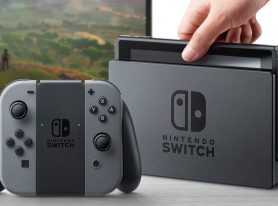 Nintendo Switch Presentation coming 1/12; hands-on events also coming