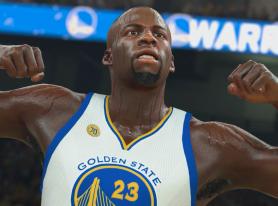 """""""NBA 2K17"""" Review"""