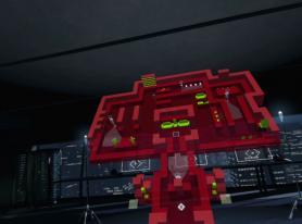 SmashPad in VR – Volume: Coda