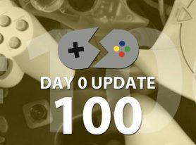 Day 0 Update #100 – 7 Vs. 100