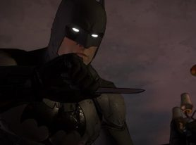 """Batman: The Telltale Series, Episode 4 – Guardian of Gotham"" Review"