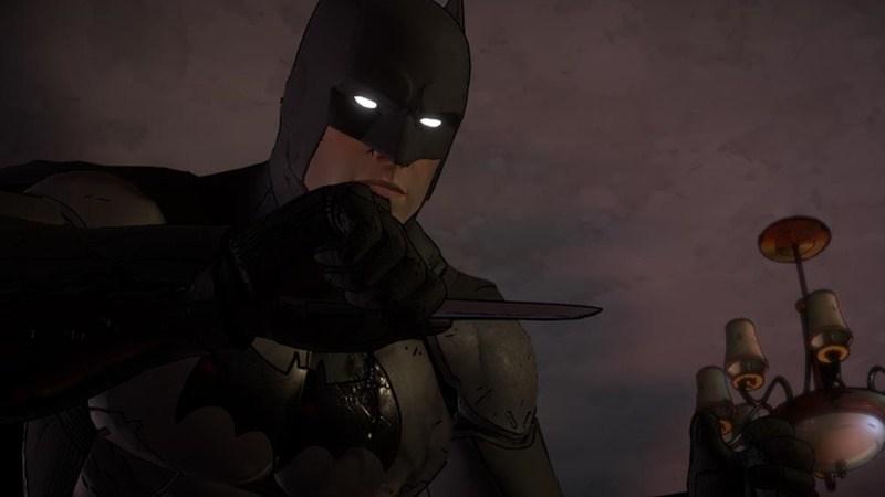 """Batman: The Telltale Series, Episode 4 - Guardian of Gotham"" Review"