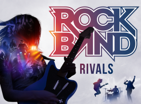 """Rock Band Rivals"" Review"