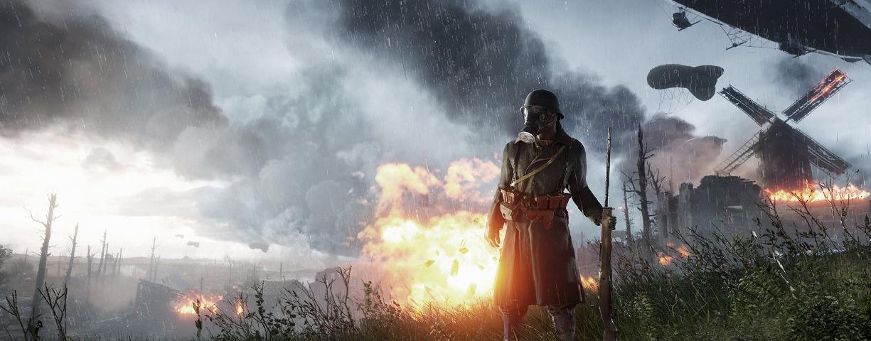"""""""Battlefield 1"""" Review"""