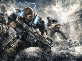 """Gears of War 4"" Review"