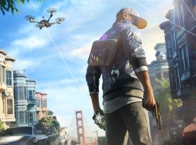 """Watch Dogs 2"" Review"