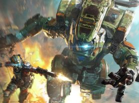 """Titanfall 2"" Review"