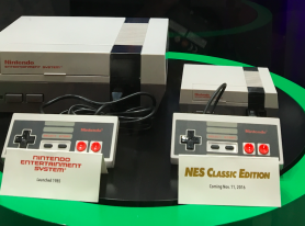 """NES Classic Edition"" Review"