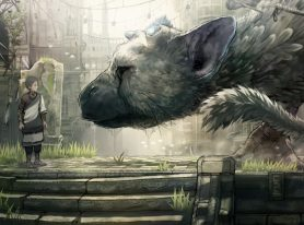 """The Last Guardian"" Review"