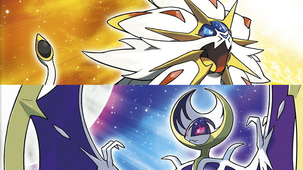 """Pokémon Sun"" & ""Pokémon Moon"" Review"