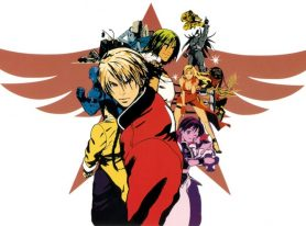 """Garou: Mark of the Wolves"" Review (PS4, Vita)"