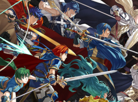 """Fire Emblem Heroes"" Review"