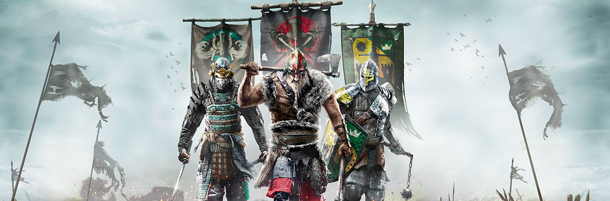 """For Honor"" Review"