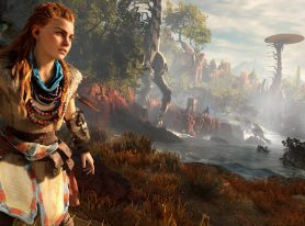 """Horizon: Zero Dawn"" Review"