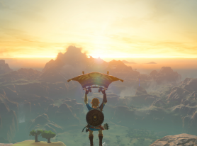 """The Legend of Zelda: Breath of the Wild"" Review"