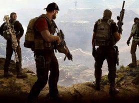 """Tom Clancy's Ghost Recon: Wildlands"" Review"
