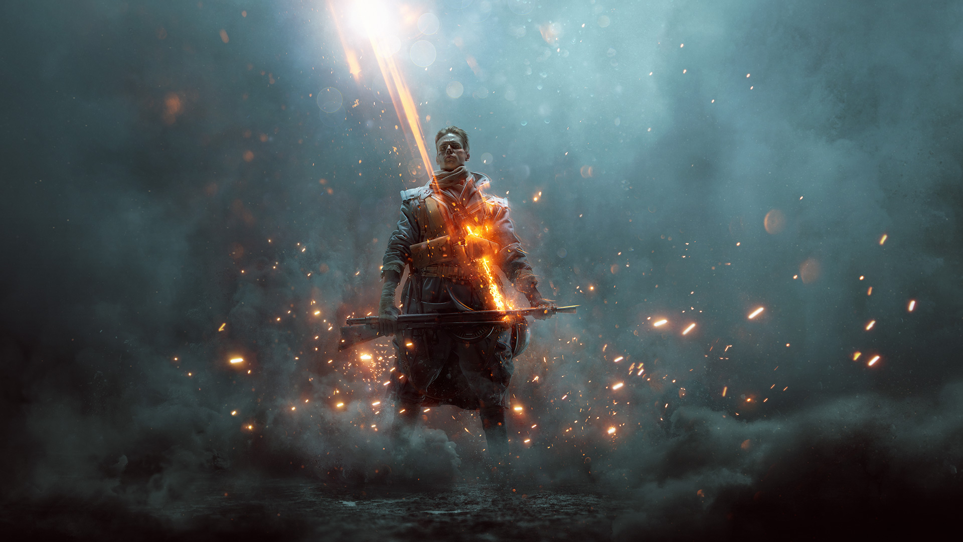 """""""Battlefield 1: They Shall Not Pass"""" DLC Review"""