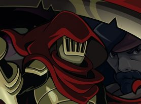 """Shovel Knight: Specter Of Torment"" Review"