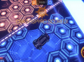 Checking In with Rocket League's Dropshot Mode