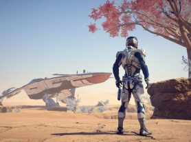"""Mass Effect: Andromeda"" Review"