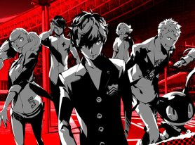"""Persona 5"" Review"