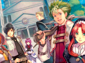 """The Legend of Heroes: Trails in the Sky the 3rd"" Review"