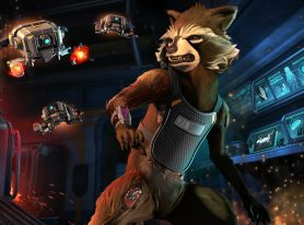 """Marvel's Guardians of the Galaxy, Episode 2: Under Pressure"" Review"
