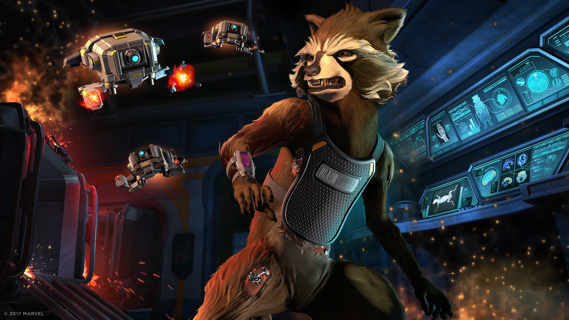 """""""Marvel's Guardians of the Galaxy, Episode 2: Under Pressure"""" Review"""
