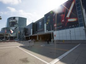 Guide to E3 2017: The Big Three