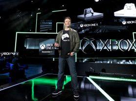 E3 2017 Day 2: Microsoft Recap