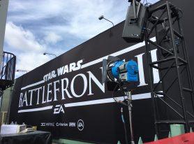 [E3 2017] The People's E3 Diary: Day -2