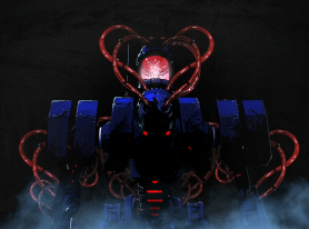 Checking In with Nex Machina Beta
