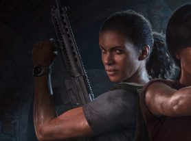 """[E3 2017] """"Uncharted: The Lost Legacy"""" Impressions"""